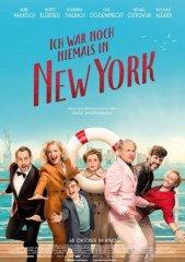 Скачать Я никогда еще не был в Нью-Йорке (2019) торрент