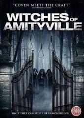 Скачать Ведьмы Амитивилля (2020) торрент