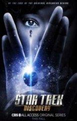 Скачать Звёздный путь: Дискавери (3 сезон) торрент