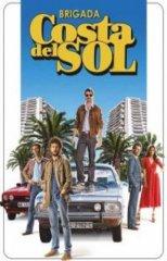 Отряд Коста-дель-Соль (1 сезон) скачать торрент