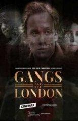 Банды Лондона (1 сезон) скачать торрент