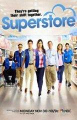 Супермаркет (6 сезон) скачать торрент