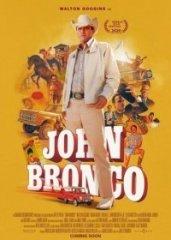 Джон Бронко (2020) скачать торрент