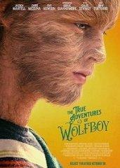 Реальная история мальчика-волчонка (2019) скачать торрент