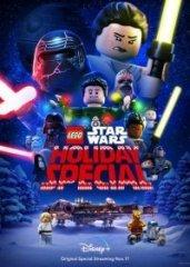 Скачать ЛЕГО Звездные войны: Праздничный спецвыпуск (2020) торрент