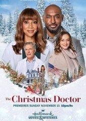 Рождественский доктор (2020) скачать торрент