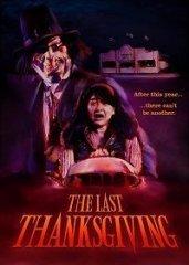 Скачать Последний День благодарения (2020) торрент