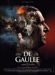 Скачать Генерал Де Голль (2020) торрент