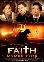 Скачать Вера в огне (2020) торрент