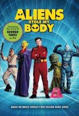 Скачать Инопланетяне украли мое тело (2020) торрент