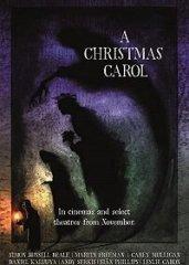 Скачать Рождественская песнь (2020) торрент