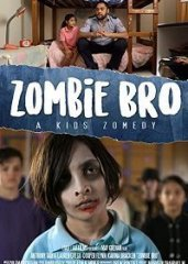 Скачать Зомби - брат (2020) торрент