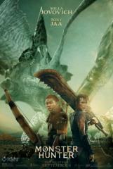 Скачать Охотник на монстров (2020) торрент