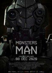 Скачать Монстры, созданные человеком (2020) торрент
