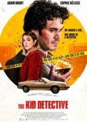 Скачать Малыш-детектив (2020) торрент