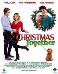 Вместе на Рождество (2020) скачать торрент