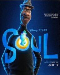 Скачать Душа (2020) торрент