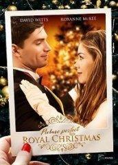 Скачать Идеальное королевское рождество (2020) торрент