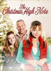Скачать Рождество на высокой ноте (2020) торрент