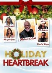 Скачать Разбитое сердце на Рождество (2020) торрент