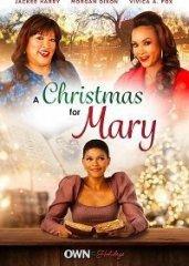 Скачать Рождество для Мэри (2020) торрент