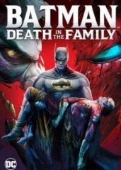 Скачать Бэтмен: Смерть в семье (2020) торрент