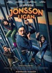 Берегитесь банды ЙОнссона (2020) скачать торрент