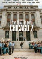 Суд над чикагской семеркой (2020) скачать торрент