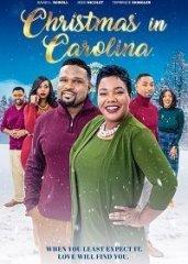 Скачать Рождество в Каролине (2020) торрент
