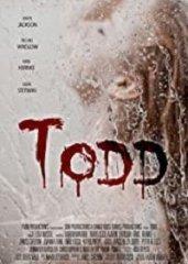 Тодд (2021) скачать торрент