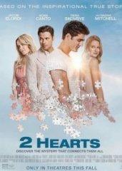 Скачать Два сердца (2020) торрент