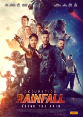 Оккупация: миссия «Дождь» (2020) скачать торрент