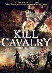 Убийца кавалерии (2021) скачать торрент