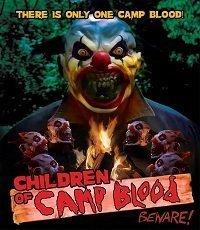 Дети кровавого лагеря (2020)