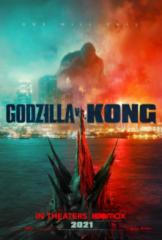 Скачать Годзилла против Конга (2021) торрент