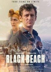 Скачать Черный пляж (2020) торрент