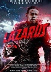 Скачать Лазарус (2021) торрент