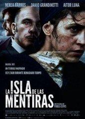 Скачать Остров лжи (2020) торрент