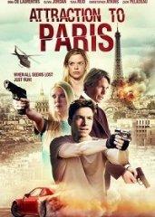 Скачать Притягательность Парижа (2021) торрент