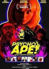 Скачать Обезьяна-психопат! (2020) торрент