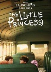 Скачать Маленький принц (2021) торрент