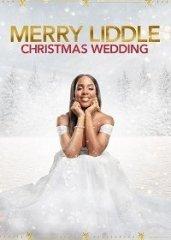 Скачать Рождественская свадьба Лиддлов (2020) торрент