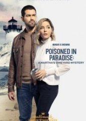 Скачать Расследования на Мартас-Винъярде: Отравлена в раю (2021) торрент