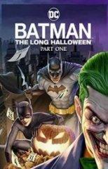 Скачать Бэтмен: Долгий Хэллоуин. Часть 1 (2021) торрент