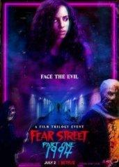 Скачать Улица страха. Часть 1: 1994 (2021) торрент