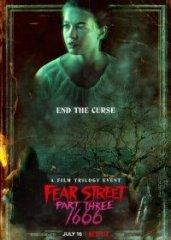 Скачать Улица страха. Часть 3: 1666 (2021) торрент