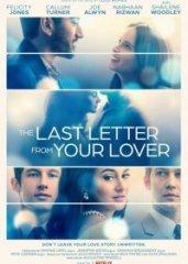 Скачать Последнее письмо от твоего любимого (2021) торрент
