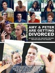 Скачать Эми и Питер разводятся (2021) торрент