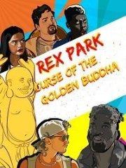 Скачать Рэкс Парк: Проклятие Золотого Будды (2021) торрент