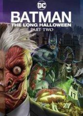 Скачать Бэтмен: Долгий Хэллоуин. Часть 2 (2021) торрент